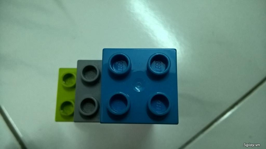 LEGO DUPLO chính hãng ( gạch bự) bán theo kí ( kg)