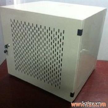 Tủ Rack -Tủ mang 10u - D400,D500,D600,D700 giá tốt nhất