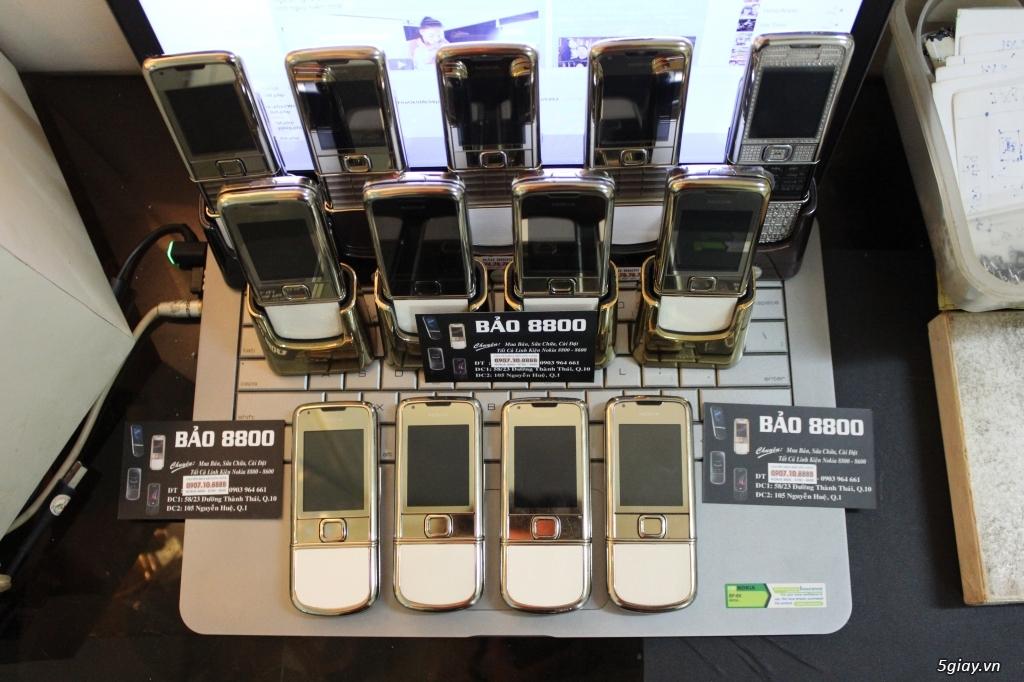Nokia 8800-8600-6700 - 9