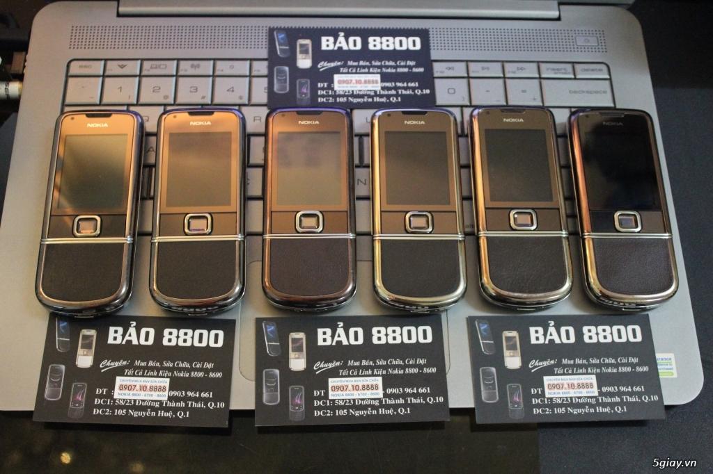 Nokia 8800-8600-6700 - 10