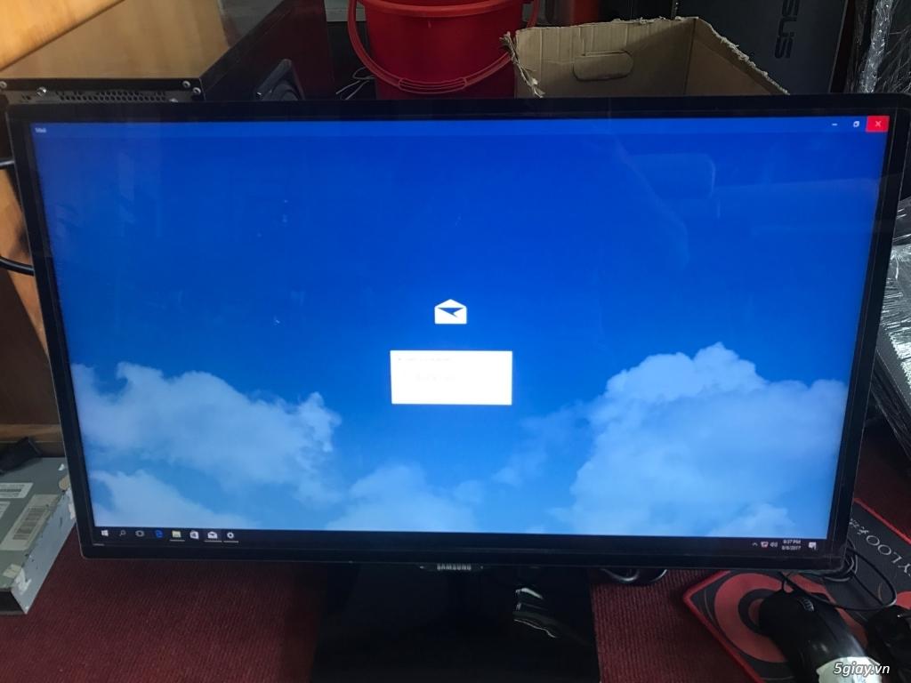150 LCD Samsung 27 inch CONG (S27E510C), Samsung S24E360 HL, LG 24M47 VQP, LCD 19, 20, 22 inch