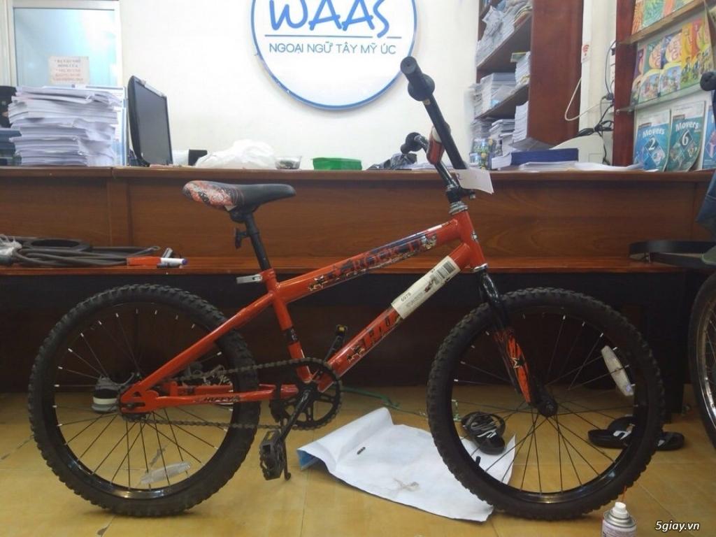 Xe đạp Huffy 20 Boys Rock It Bike (black) xách tay từ Mỹ - 3