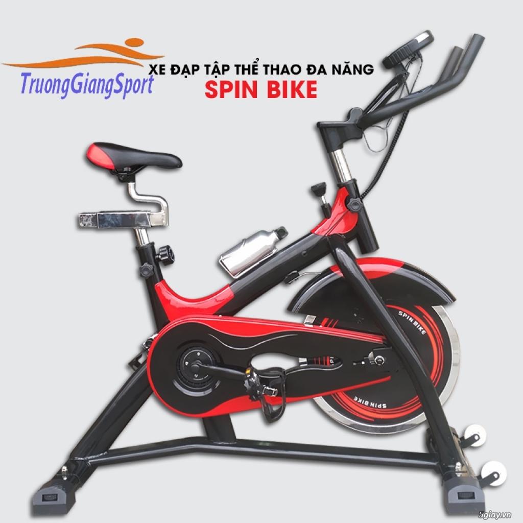 Xe Đạp Tập Thể Dục Spin Bike - 5