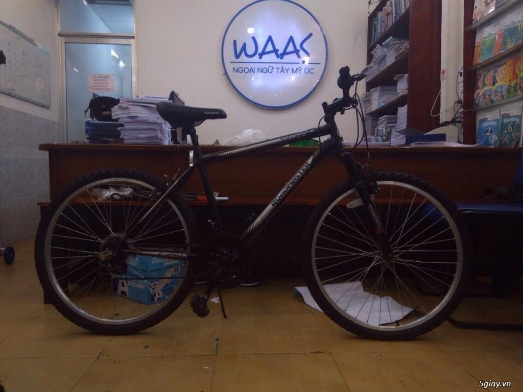 Xe đạp 26 Roadmaster Granite Peak Men's Bike (xách tay từ Mỹ) - 1