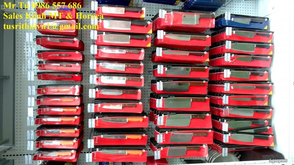 Tô Chén Đĩa Nhựa Phíp Thái Lan Superware - 7