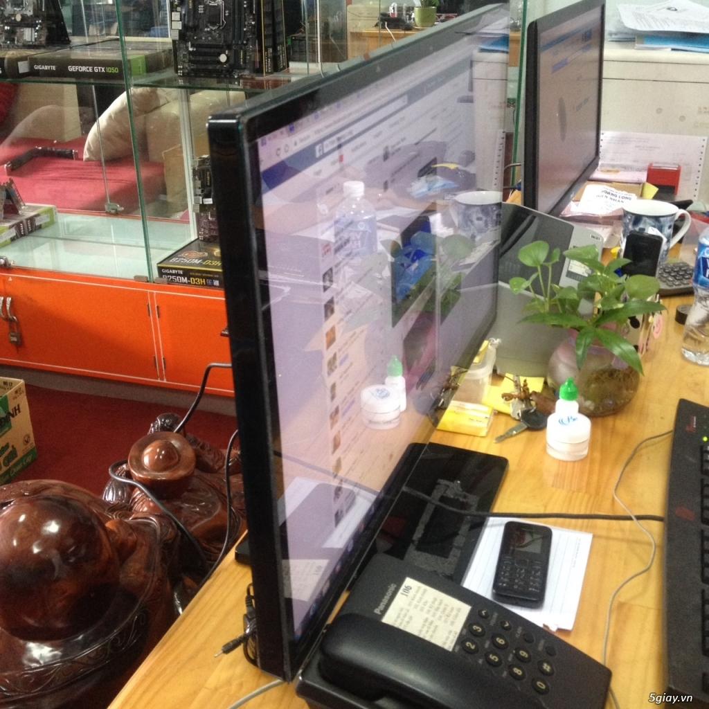 150 LCD Samsung 27 inch CONG (S27E510C), Samsung S24E360 HL, LG 24M47 VQP, LCD 19, 20, 22 inch - 2