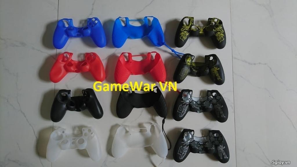 GameWar VN - Phụ Kiện PS4/PS3/Vita/Switch/N3DS, Tay Cầm - 18