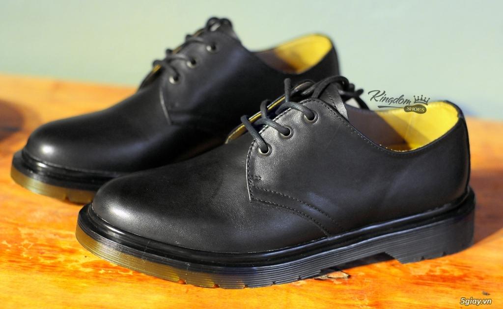 Giày và Sandal DR MARTENS hàng chất lượng cao mẫu 2017 - 3
