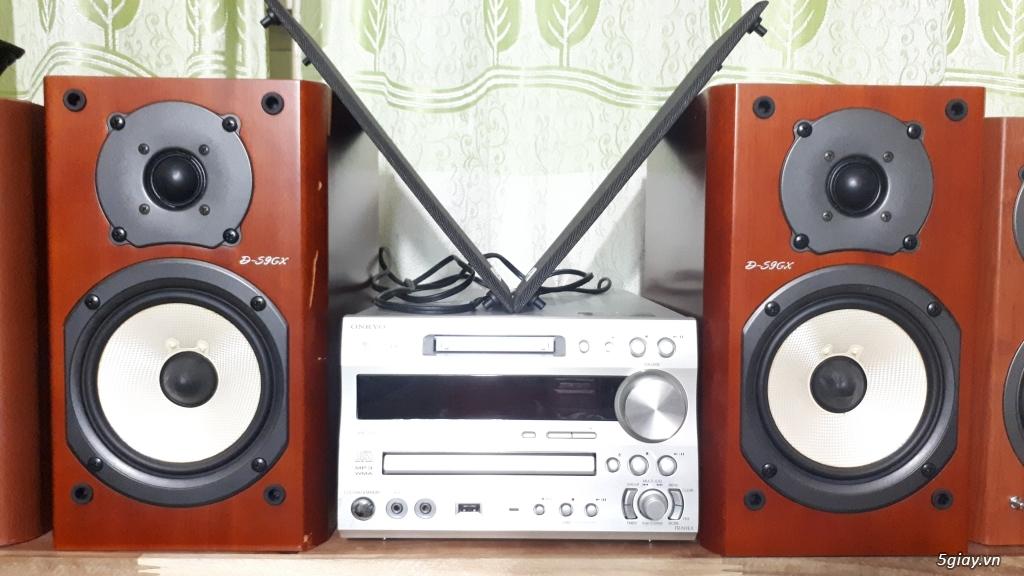 HCM -ĐồngMai Audio Chuyên dàn âm thanh nội địa Nhật hàng bãi - 5