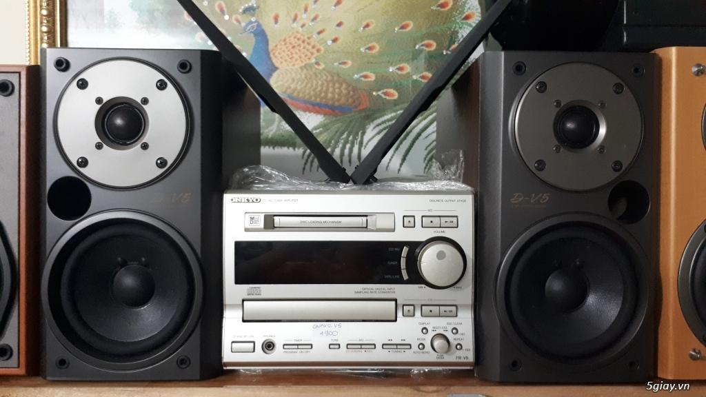 HCM -ĐồngMai Audio Chuyên dàn âm thanh nội địa Nhật hàng bãi - 9