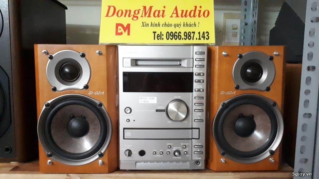 HCM -ĐồngMai Audio Chuyên dàn âm thanh nội địa Nhật hàng bãi - 10