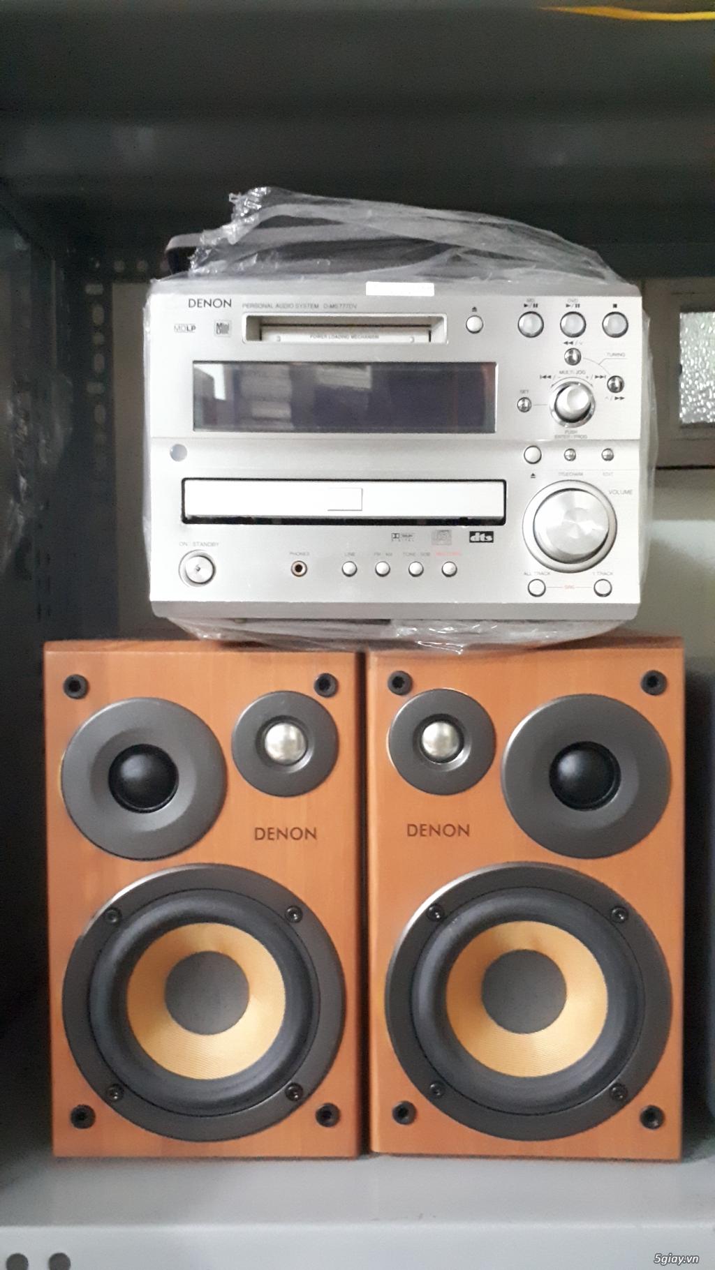 HCM -ĐồngMai Audio Chuyên dàn âm thanh nội địa Nhật hàng bãi - 12