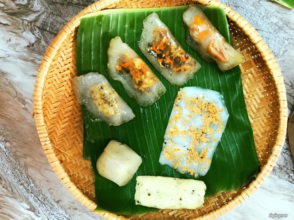 Bánh Huế Bé An - Chuyên Bánh Bột Lọc, bánh Nậm, bánh Ít, Chả Hu - 8