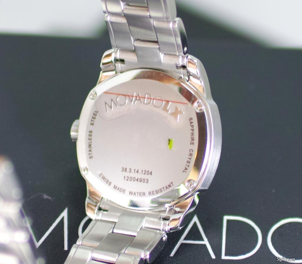 Đồng hồ nữ xách tay chính hãng Seiko,Bulova,Hamilton,MontBlanc,MK,.. - 29