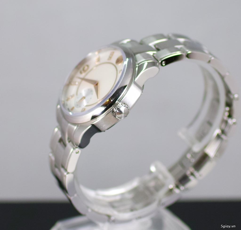 Đồng hồ nữ xách tay chính hãng Seiko,Bulova,Hamilton,MontBlanc,MK,.. - 27