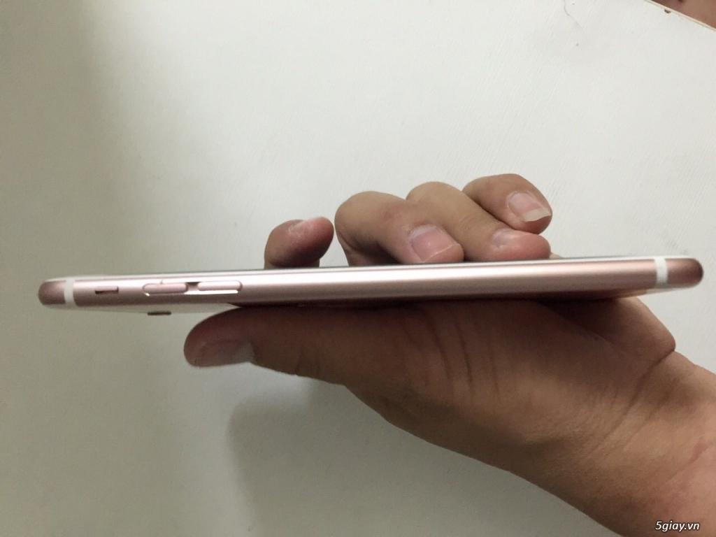 Bán Iphone 6s plus 64Gb quốc tế Rose Gold, giá rẻ - 5
