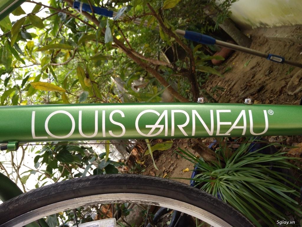 xe đạp touring LOUIS  CANADA - 1
