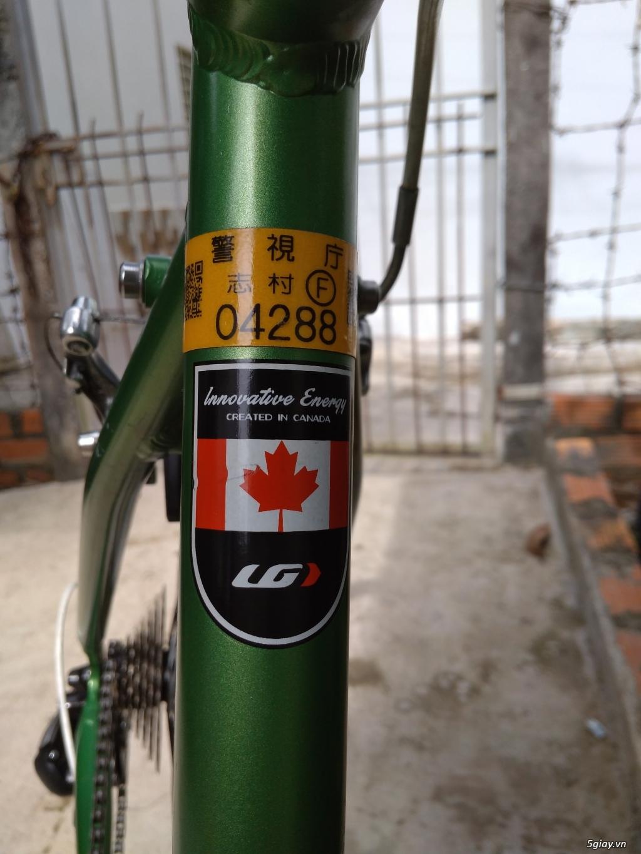 xe đạp touring LOUIS  CANADA - 5