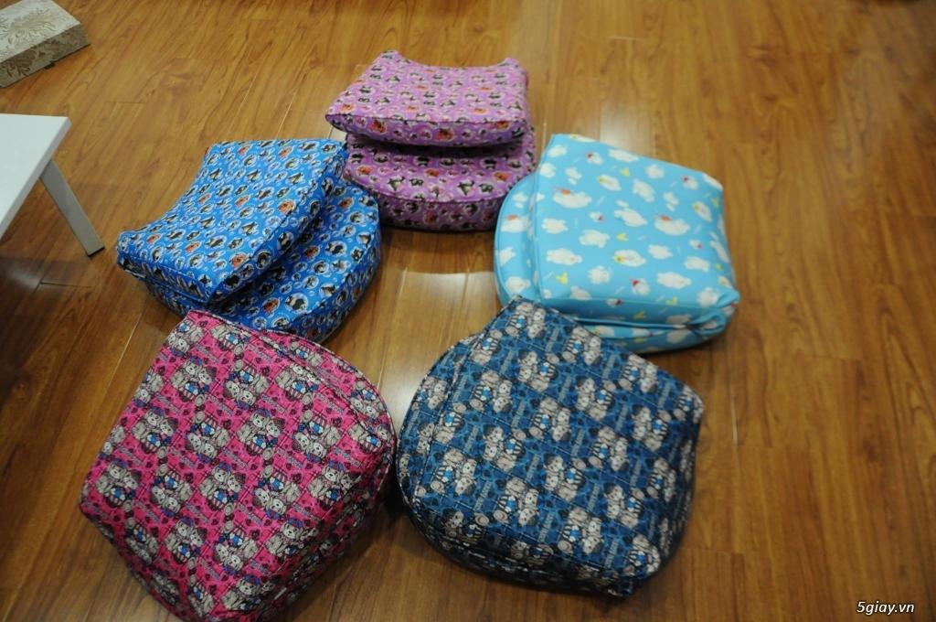 Ghế ngồi bệt tatami, khung thép, nhiều màu sắc ,thư giãn đọc sách - 7