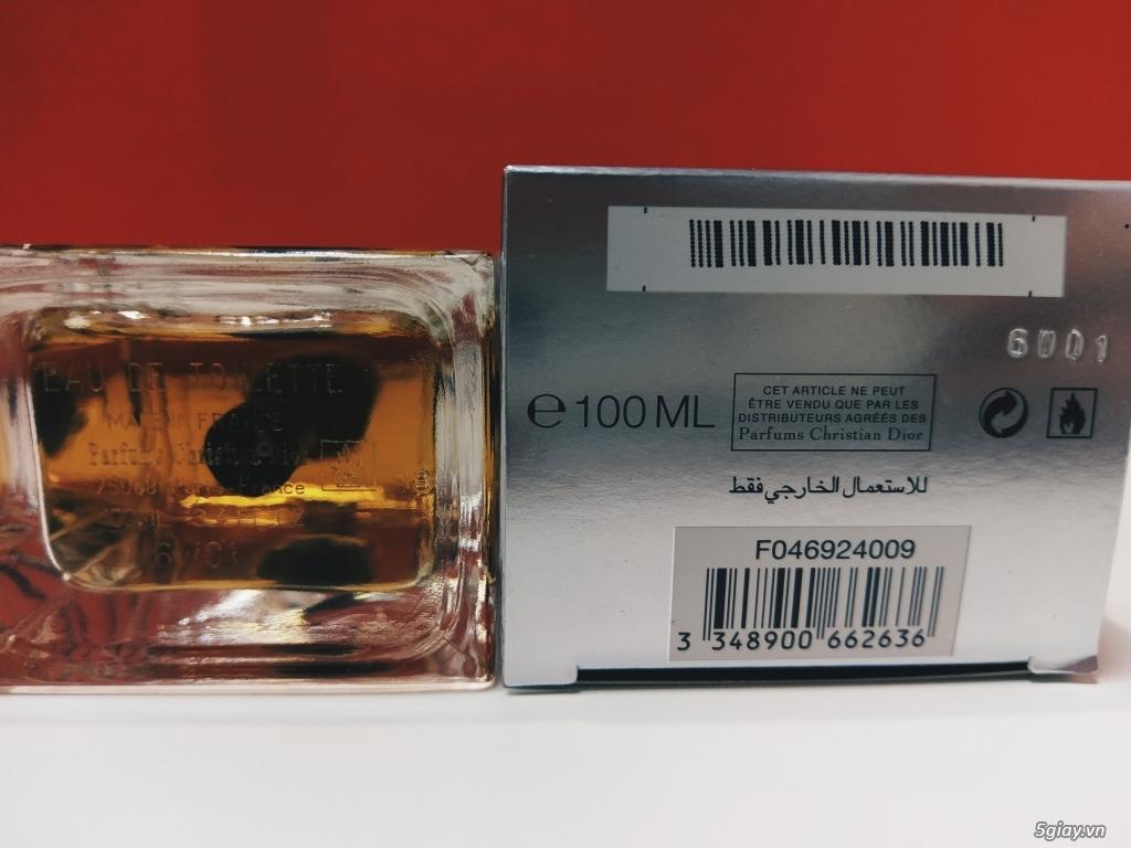 Thanh lý Dior Homme 100ml edt