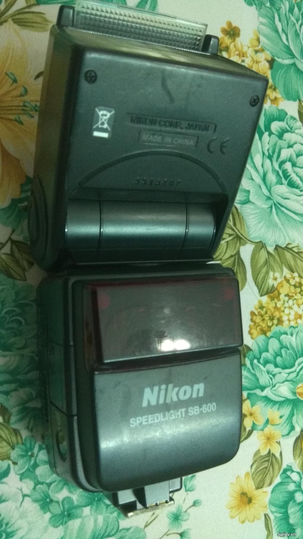 Nikon  D80 KIT 18-105 - 4