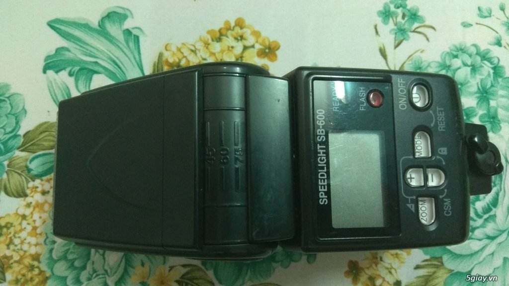 Nikon  D80 KIT 18-105 - 3