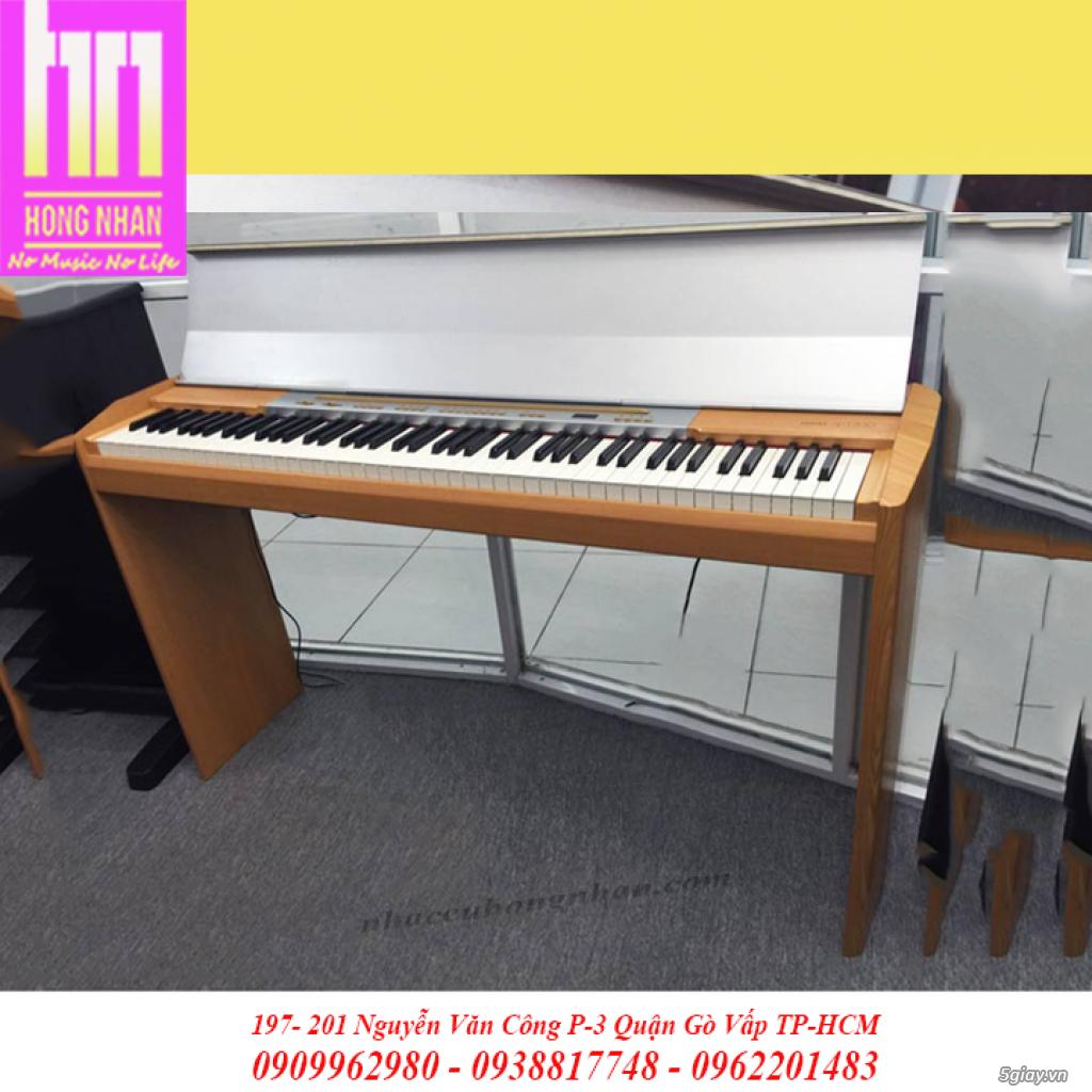Bán đàn piano điện hàng NHẬT BẢN- Like new(bảo hành 2 năm tận nhà) - 4
