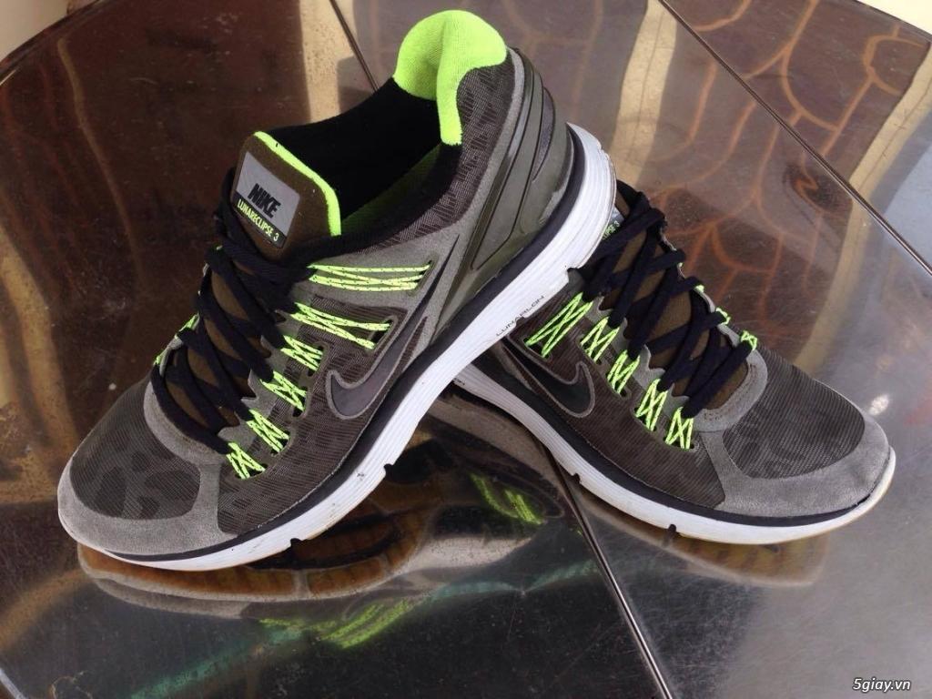 Giày thời trang thể Thao, phượt -  Rockstone, Reebok, Nike