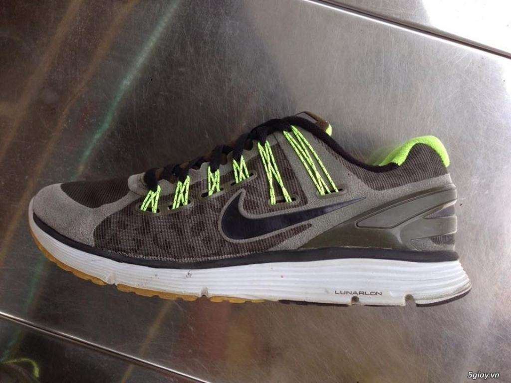 Giày thời trang thể Thao, phượt -  Rockstone, Reebok, Nike - 1