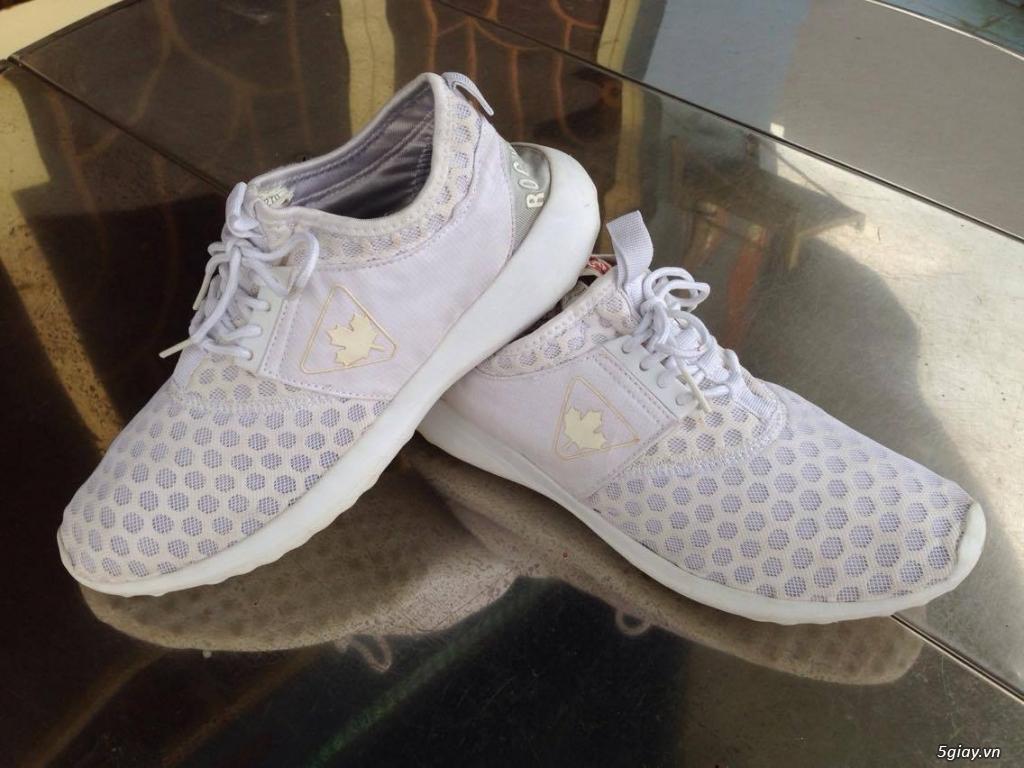 Giày thời trang thể Thao, phượt -  Rockstone, Reebok, Nike - 2