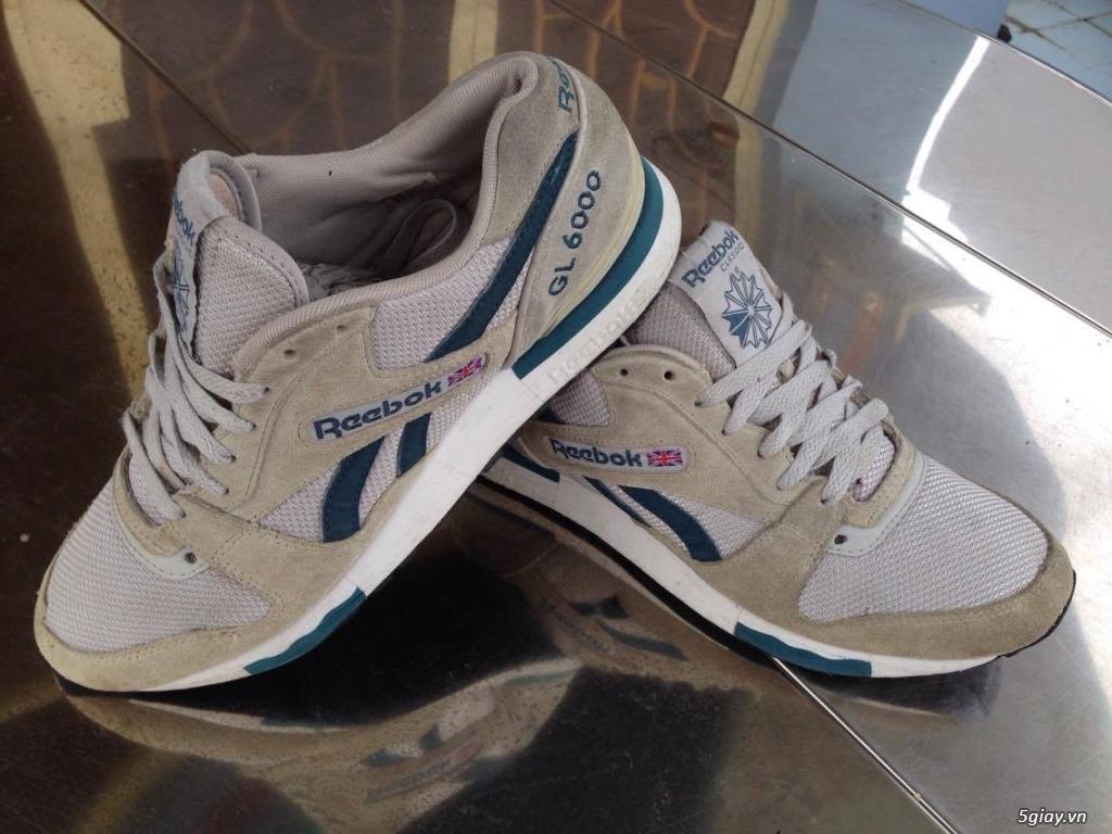 Giày thời trang thể Thao, phượt -  Rockstone, Reebok, Nike - 3