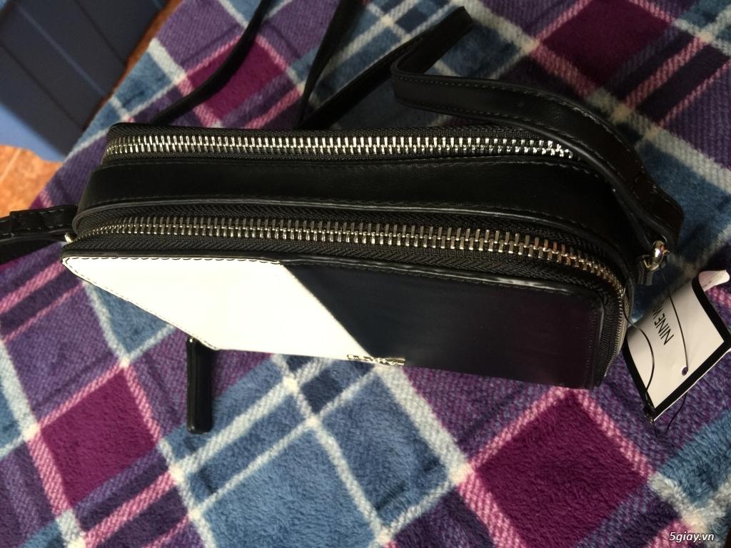 Mắt kính, túi xách tay US chính hãng - giá phải chăng - 31
