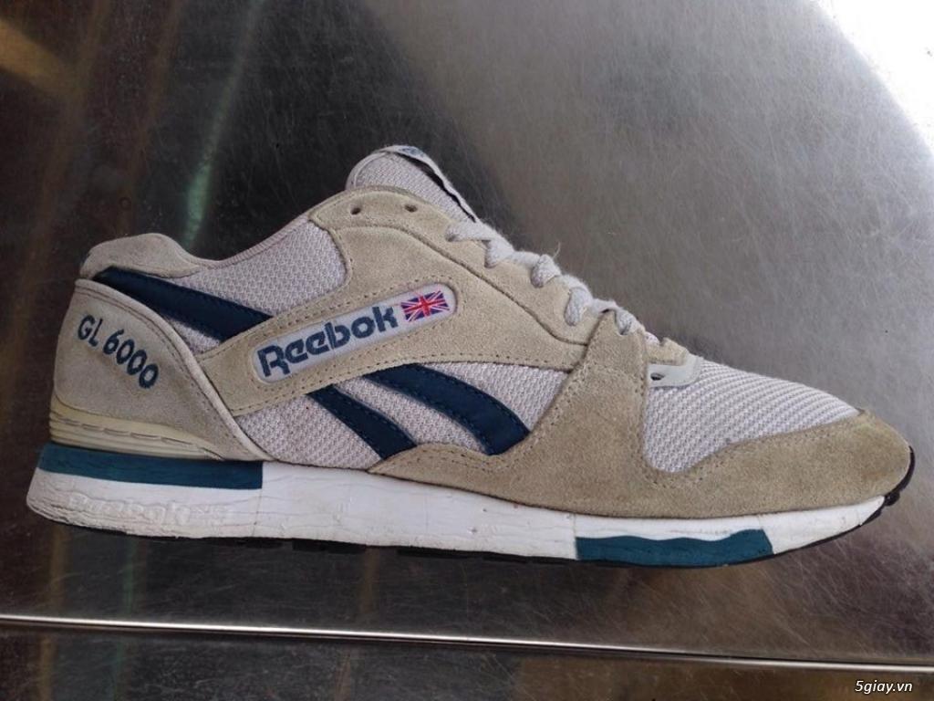 Giày thời trang thể Thao, phượt -  Rockstone, Reebok, Nike - 4