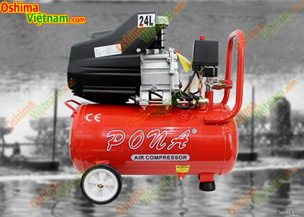 Các loại máy nén khí chính hãng; phân phối máy nén khí trên toàn quốc - 6