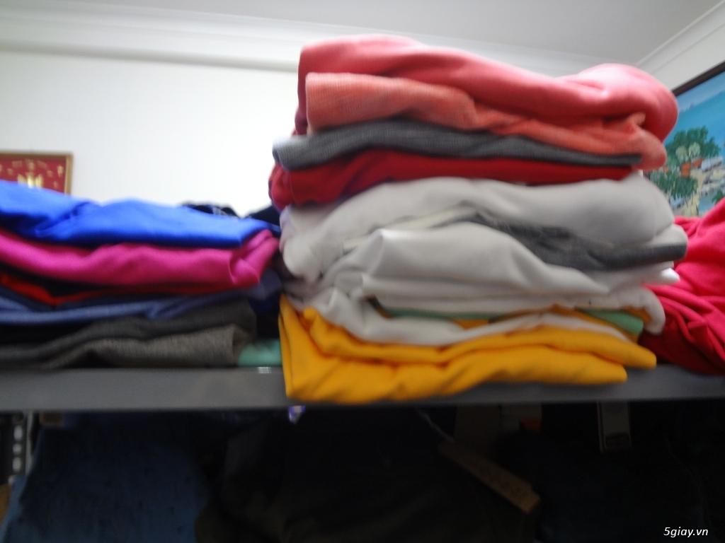 các bạn có mua sắm quần áo thì hãy qua bên cô tâm toàn hàng chất lượng - 17