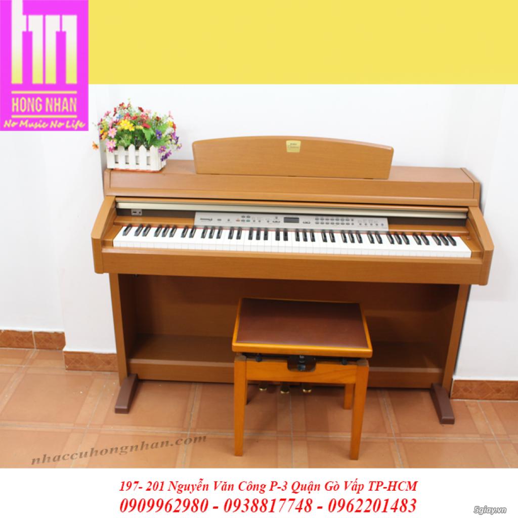 Bán đàn piano điện hàng NHẬT BẢN- Like new(bảo hành 2 năm tận nhà) - 6