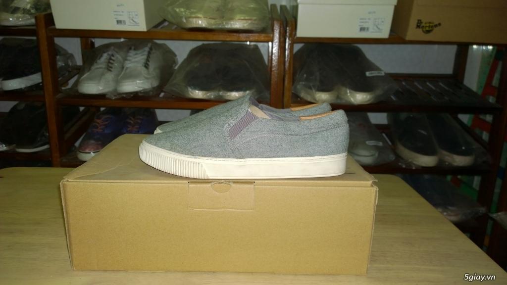 XẢ lô hàng chuyên giầy xuất khẩu tồn kho - 6