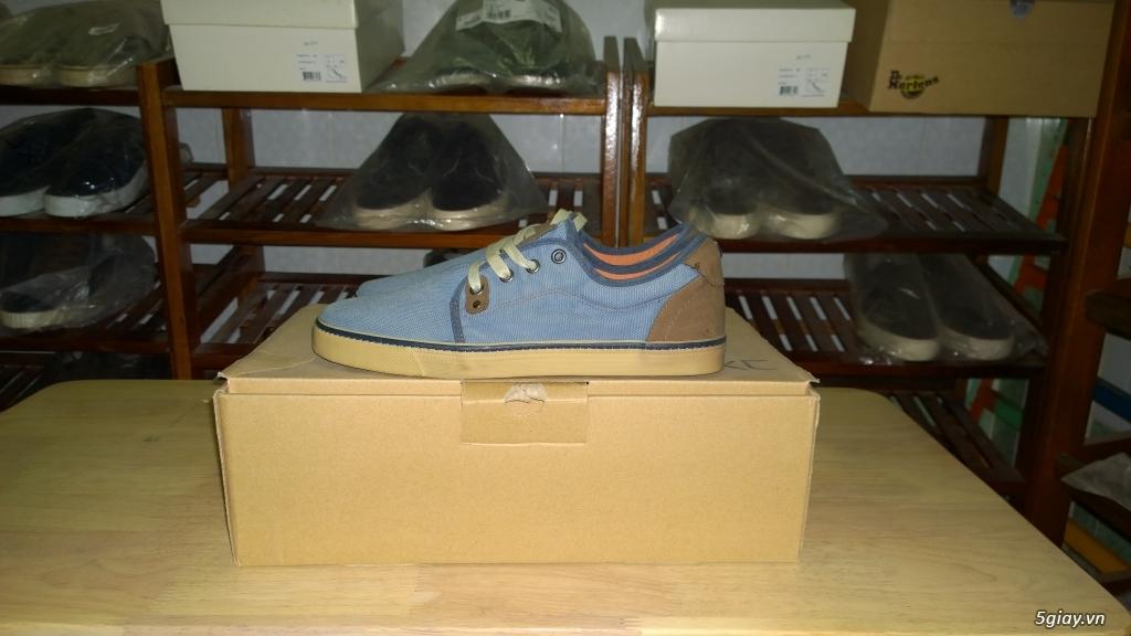 XẢ lô hàng chuyên giầy xuất khẩu tồn kho - 4