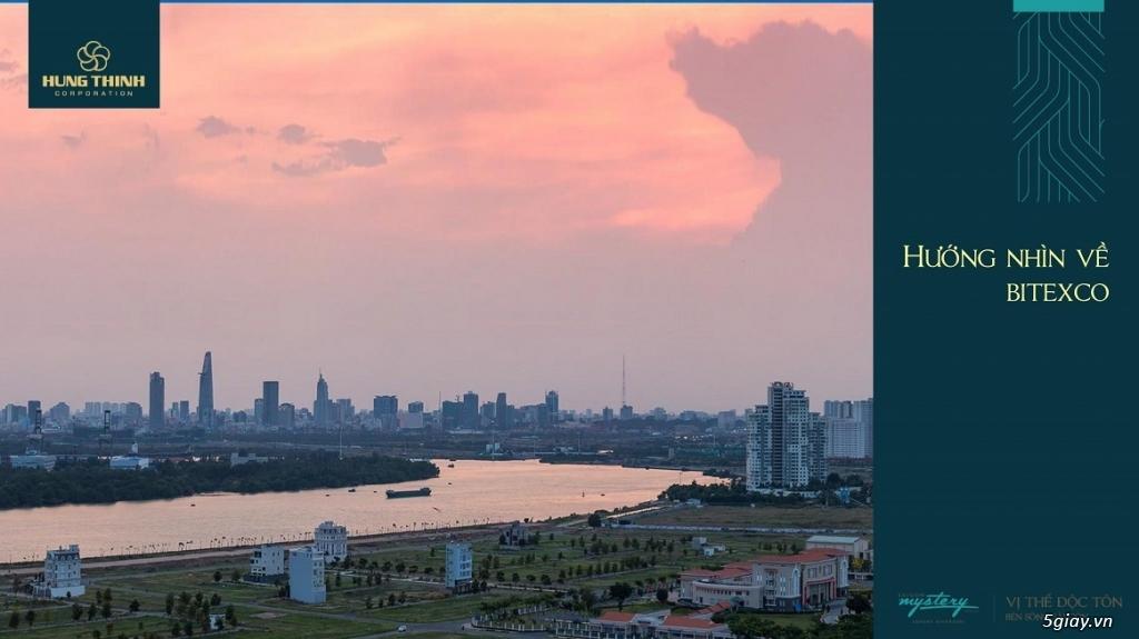Đất nền vị thế độc tôn đắc địa 2 view mặt sông SaiGon tại Q.2 giá cực tốt QK đầu tư ck 26
