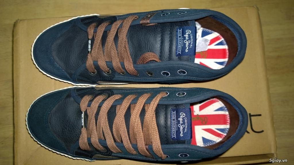 XẢ lô hàng chuyên giầy xuất khẩu tồn kho - 1