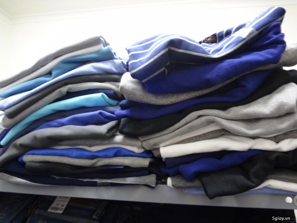 các bạn có mua sắm quần áo thì hãy qua bên cô tâm toàn hàng chất lượng - 18