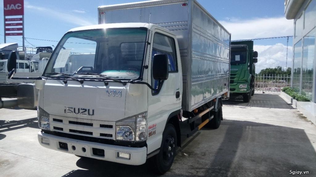 Cần bán xe tải Vĩnh Phát 3t49, 3490Kg, xe tải VM 3T49, xe Vĩnh Phát 3T5