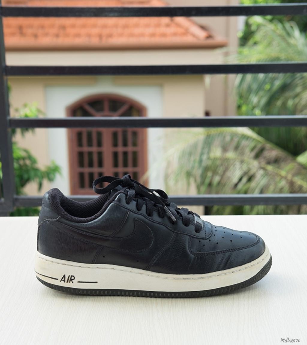 Giày thể thao chính hãng 2hand new all 90% - 2