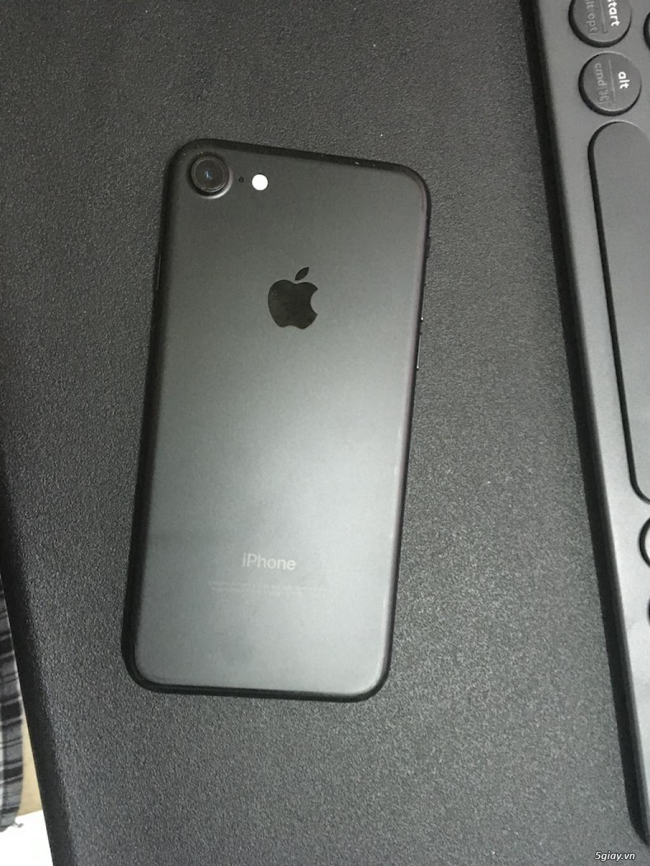bán iphone 7 lock 32gb giá rẻ cho sinh viên - 1