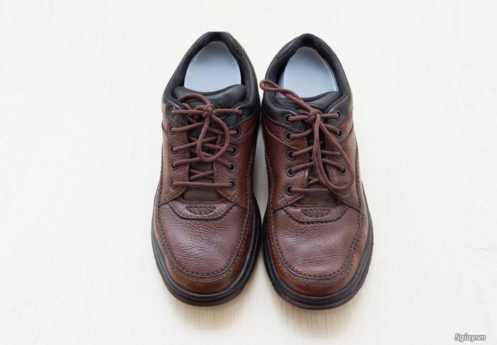 Giày thể thao chính hãng 2hand new all 90% - 13