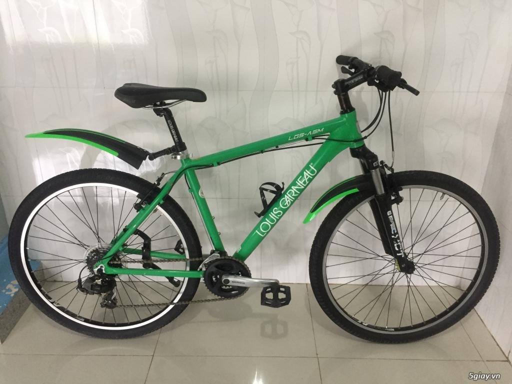 Xe đạp thể thao made in japan,các loại Touring, MTB... - 36
