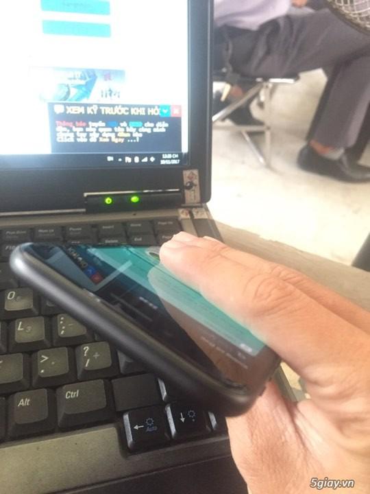 Bán iphone 7 lock sprint 32G mới 99% nguyên zin mỹ - 1