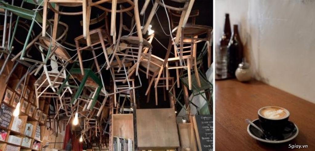 Những ý tưởng thú vị trang trí quán bằng dây thừng - 210846