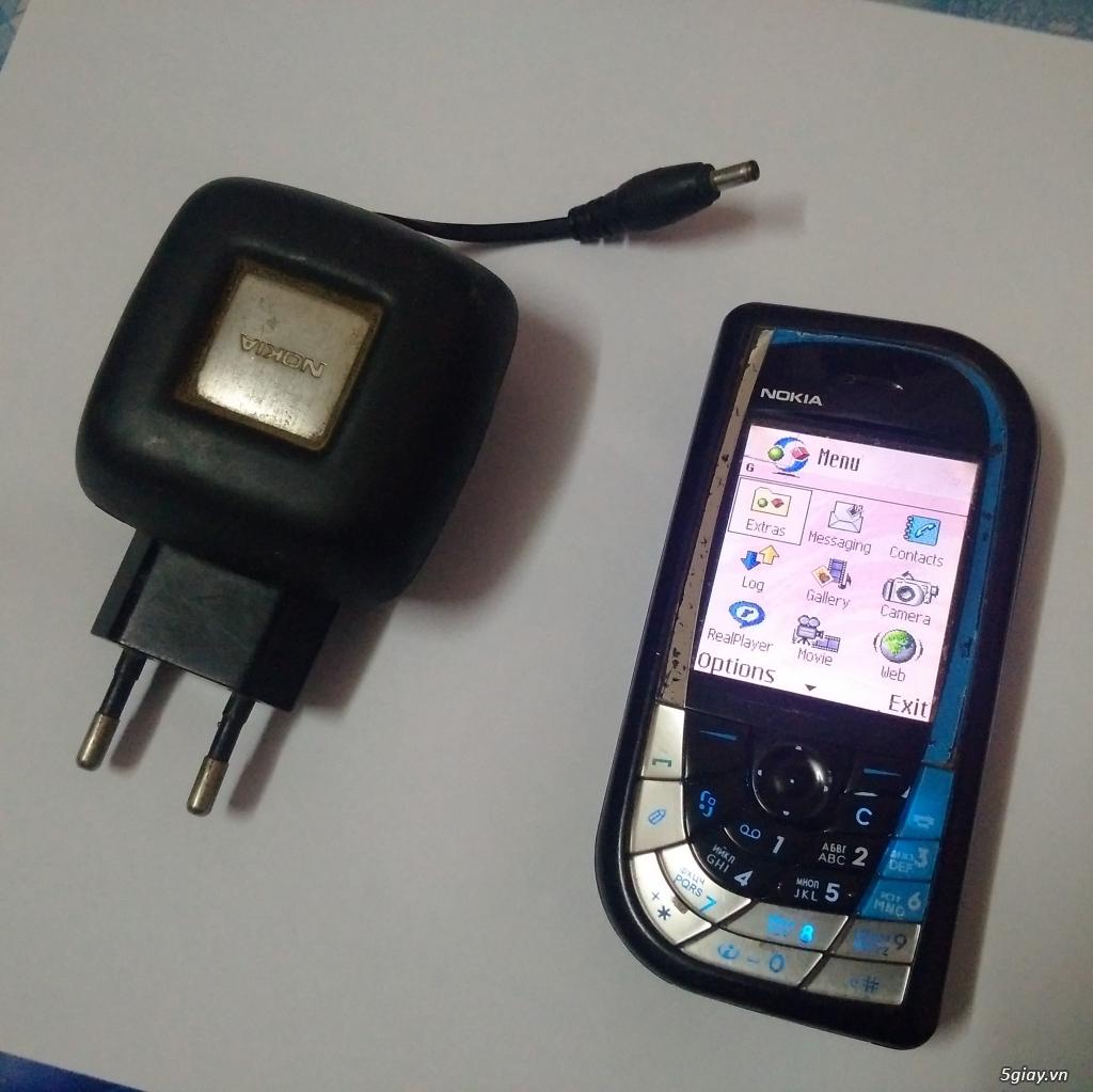 Thiết bị công nghệ, điện tử, máy tính, điện thoại, đồng hồ, đồ linh tinh Updating... - 36