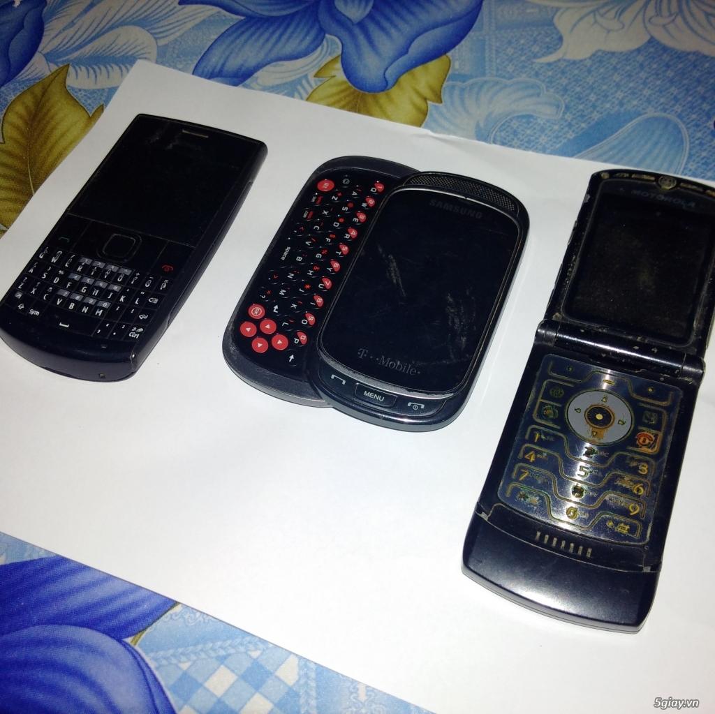 Thiết bị công nghệ, điện tử, máy tính, điện thoại, đồng hồ, đồ linh tinh Updating... - 6